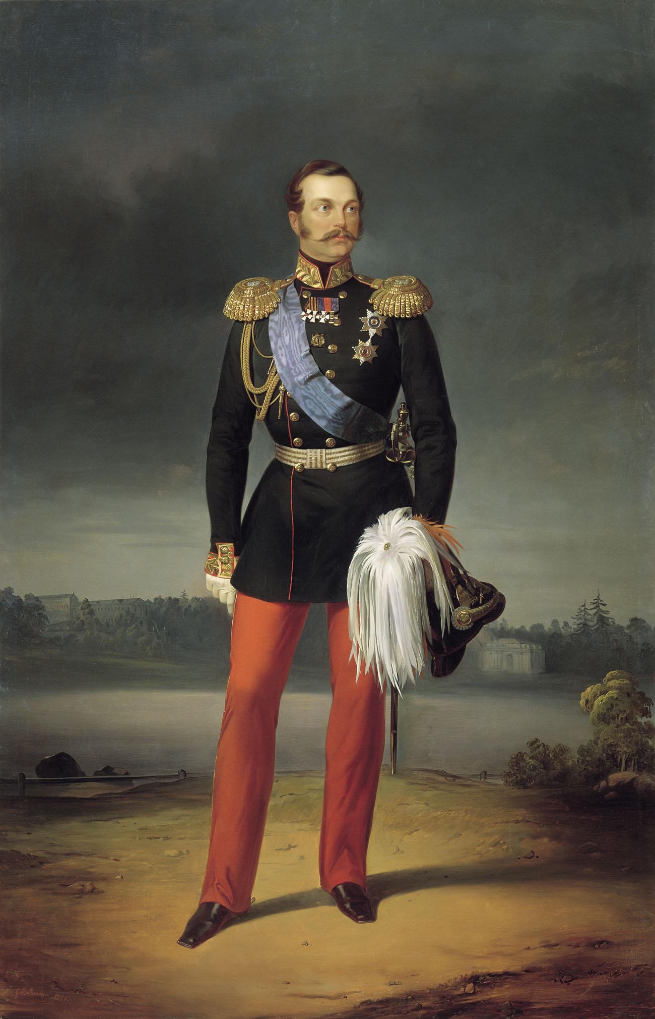 Резултат с изображение за Александър I Павлович - цар на Русия